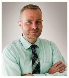 Adam Clark paralegal with Runco & Proffitt Law Firm in Denver Colorado